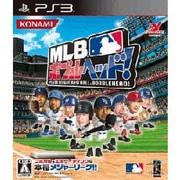 MLB ボブルヘッド! [PS3ソフト]