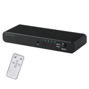 ANS-P0041 [PS3/XBOX360用HDMIセレクター]