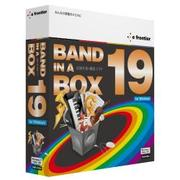 Band-in-a-Box 19 for Windows BasicPAK [Windowsソフト]