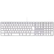 MB110J/B [Apple Keyboard アップルキーボード JIS配列 日本語キーボード テンキー付き]