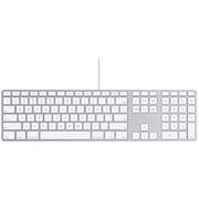 MB110LL/B [Apple Keyboard アップルキーボード US配列 英語キーボード]
