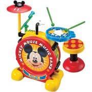 ディズニー トゥーンタウン 音とリズムがいっぱい!マジカルドラム