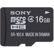 SR-16A4 [microSDHCメモリーカード 16GB Class4]