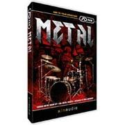 Adpak Metal [Addictive Drums用拡張音源]