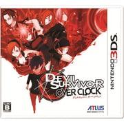3DS デビルサバイバー オーバークロック [3DSソフト]