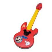 ディズニー TOONTOWN リズムでギター
