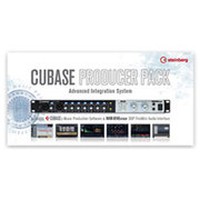 CUBASE 6 PRODUCER PACK [Windows&Macソフト]