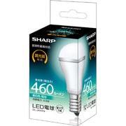 DL-JA4AN [LED電球 E17口金 昼白色 460lm 調光器対応 ELM(エルム)]