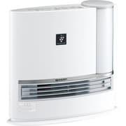 HX-A120-W [加湿セラミックファンヒーター ホワイト系 プラズマクラスター7000搭載]