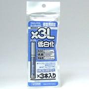OM-015 [瞬間接着剤 ×3L 低白化]