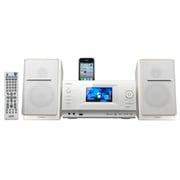 NX-TC40-W [ワンセグ対応デジタルメディアシステム iPod対応 ホワイト]