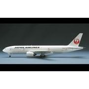 14 日本航空 ボーイング 777-200 [1/200スケール プラモデル]