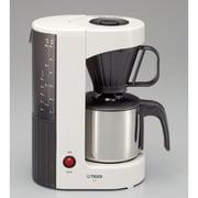 ACX-S060-WT [コーヒーメーカー カフェクリーム]