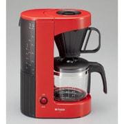ACX-A060-RH [コーヒーメーカー カフェレッド]