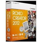 Roxio Creator 2012 [Windowsソフト]