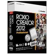 Roxio Creator 2012 Professional [Windowsソフト]