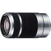 SEL55210 E 55-210mm F4.5-6.3 OSS [55-210mm/F4.5-6.3 ソニーE]