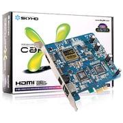 SKY-CXHDMIP [1080P対応HDMIキャプチャーカード]