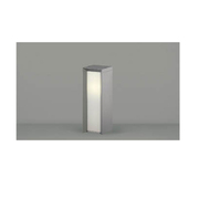 AUN664027 [蛍光灯ガーデンライト D.D.-pro 電球色 シルバーメタリック]
