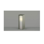 AUN664029 [蛍光灯ガーデンライト D.D.-pro 電球色 ウォームシルバー]