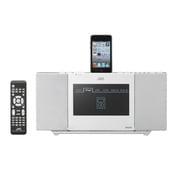 NX-PB15V-W [iPod/iPhone対応 DVDコンポ ホワイト]