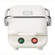 MMH-100WHT モッフルホットサンドセット100