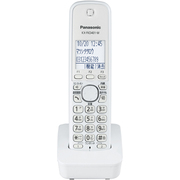 KX-FKD401-W [別売増設子機 ホワイト]