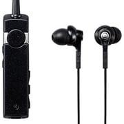 LBT-MPHP300NCBK [Bluetooth 3.0対応 外部レシーバ/ノイズキャンセル/ブラック]
