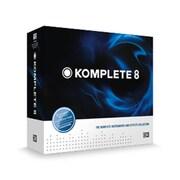 KOMPLETE 8 [音楽制作ソフト]