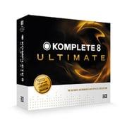 KOMPLETE 8 Ultimate [音楽制作ソフト]