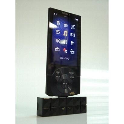 WM-SPF31K [mini SPEAKER for Walkman ブラック]