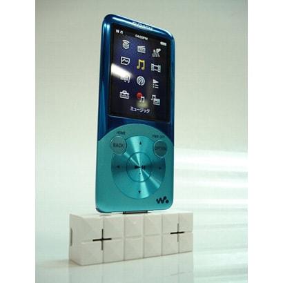 WM-SPF31W [mini SPEAKER for Walkman ホワイト]