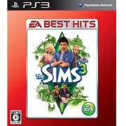 PS3 EA BEST HITS ザ・シムズ 3 [PS3ソフト]