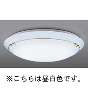 LF-3879-N [シーリングライト FHC34+20 4.5~8畳 昼白色 多段調光 リモコン無]
