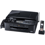 MFC-J955DN [A4インクジェット複合機 プリンタ/コピー/スキャナ/FAX/無線LAN搭載 電話子機1台セットモデル MyMio(マイミーオ)]