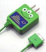 RX-DNYAC547LGM [iPhone/iPod用AC充電器 エイリアン]
