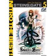 STEINS;GATE Nitro The Best! Vol.5 [Windows]