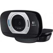 C615 [USB接続 WEBカメラ 210万画素 HD Webcam C615(HDウェブカム C615)]