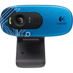ロジクール ウェブ カメラ