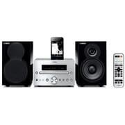MCR-332(S) [iPod/iPhone対応 マイクロコンポーネントシステム]