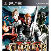 GLADIATOR VS(グラディエーターバーサス) [PS3ソフト]