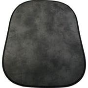 LB5921 [折り畳み式プレーンリバーシブル背景 1.8×2.15m ブラック/ホワイト]