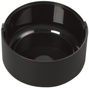 CCM-DTTB [コーヒーメーカー用付属パーツ CCM-1J用厚型ドリップトレー(黒)]