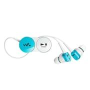 MDR-NWBT10N L [Bluetooth対応ウォークマン対応 ワイヤレスヘッドホン ブルー]