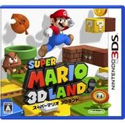 スーパーマリオ3Dランド [3DSソフト]