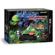 モンスターハンター3(トライ)G 拡張スライドパッドパック [3DSソフト]