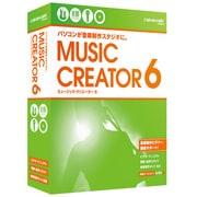 Cakewalk Music Creator 6 [音楽制作ソフトウェア CW-MC6]