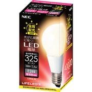 LDA5L-G [LED電球 E26口金 電球色相当 325lm LIFELED'S]