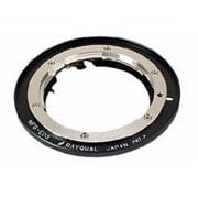 NFG-EOS [マウントアダプター レンズ側:ニコンF(Gタイプ対応) ボディ側:キヤノンEF]
