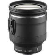1 NIKKOR VR 10-100mm f/4.5-5.6 PD-ZOOM [ニコン 1マウント]